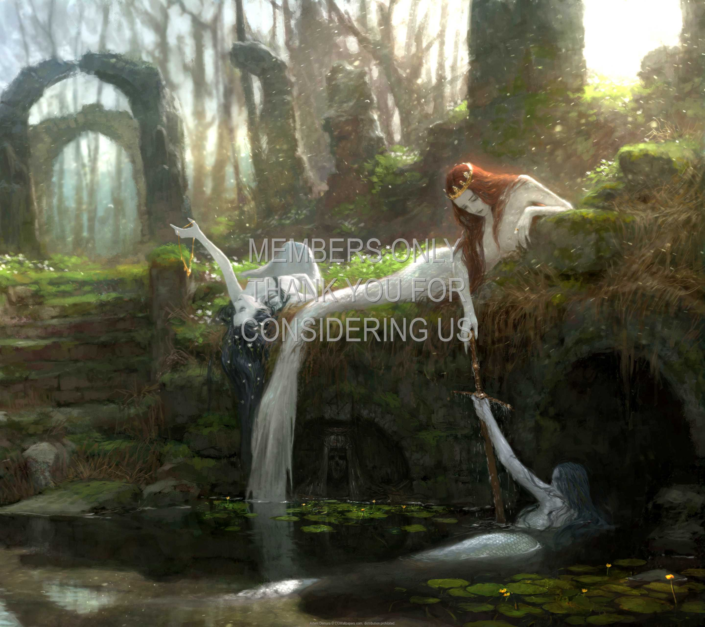 Artem Demura 1440p Horizontal Mobiele achtergrond 04