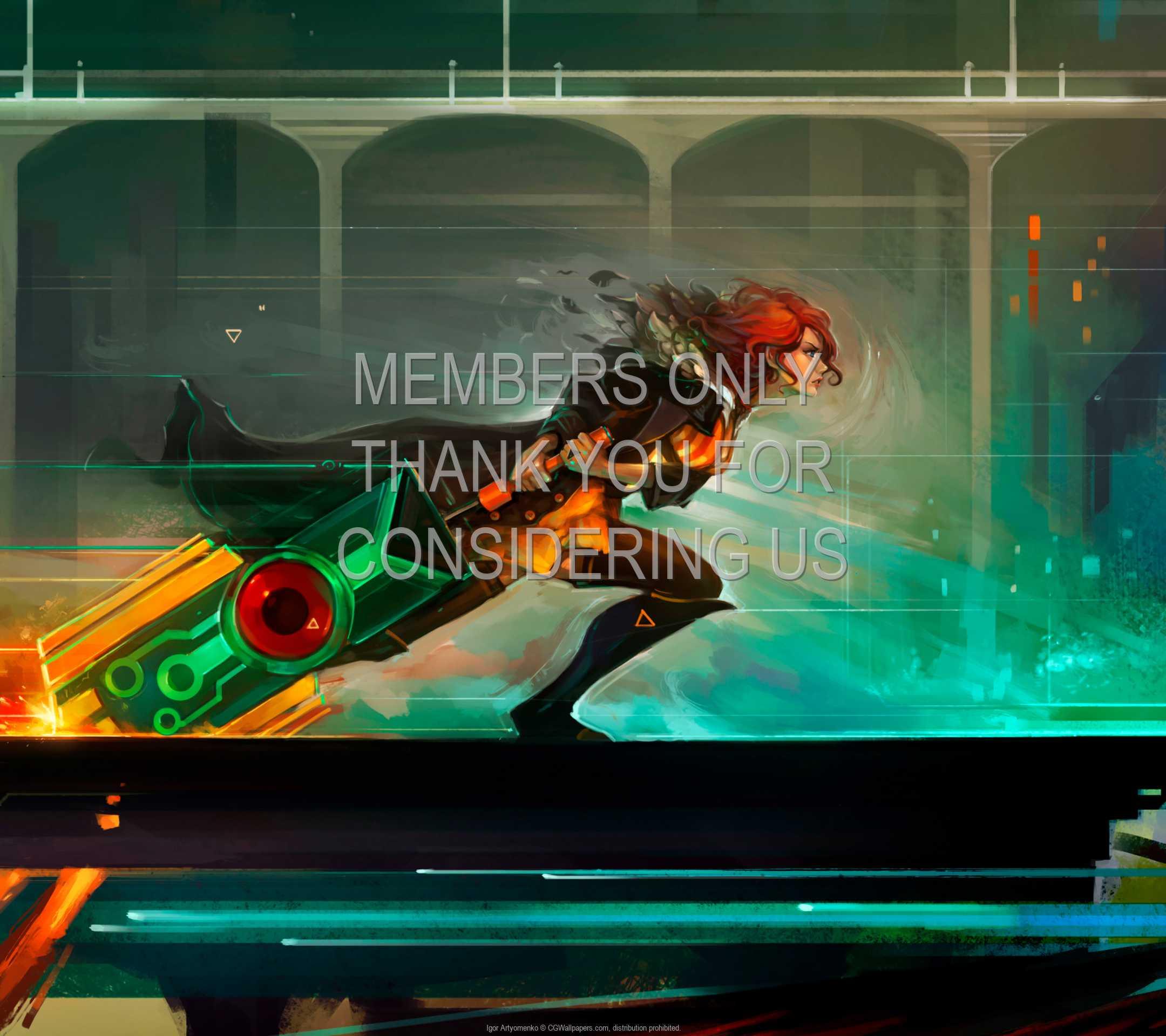 Igor Artyomenko 1080p Horizontal Mobiele achtergrond 02