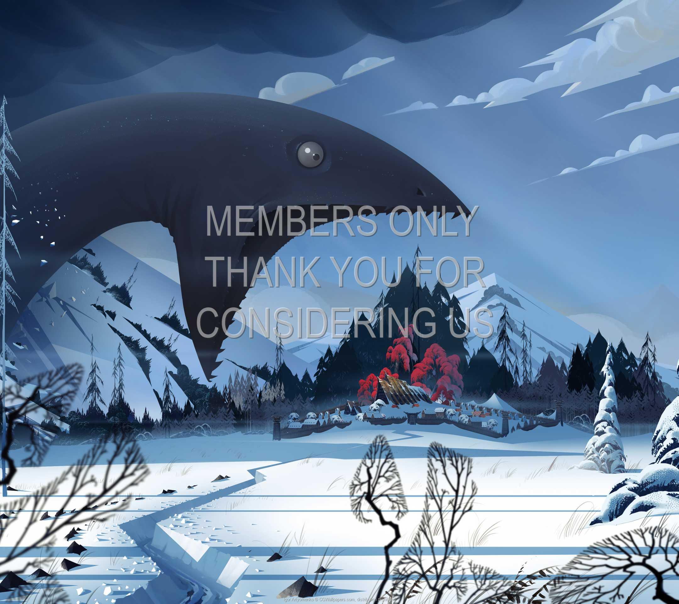 Igor Artyomenko 1080p Horizontal Mobiele achtergrond 07