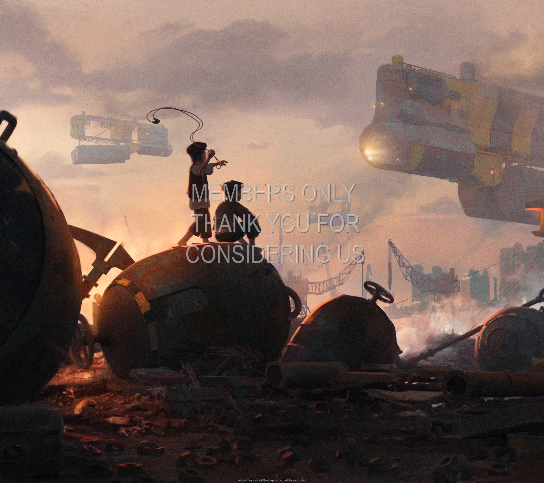 Rostislav Zagornov 1440p Horizontal Mobiele achtergrond 08