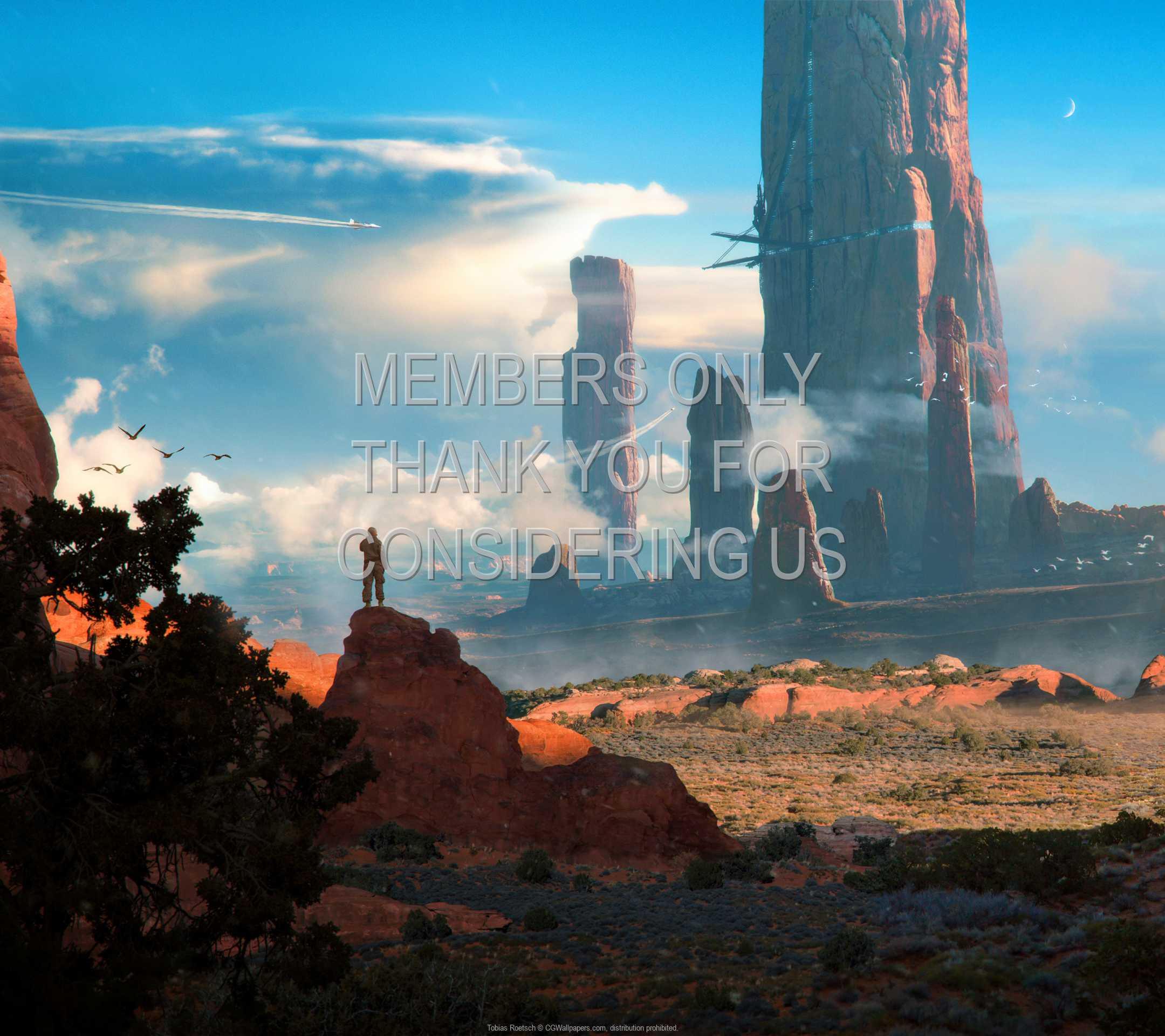 Tobias Roetsch 1080p Horizontal Mobiele achtergrond 18