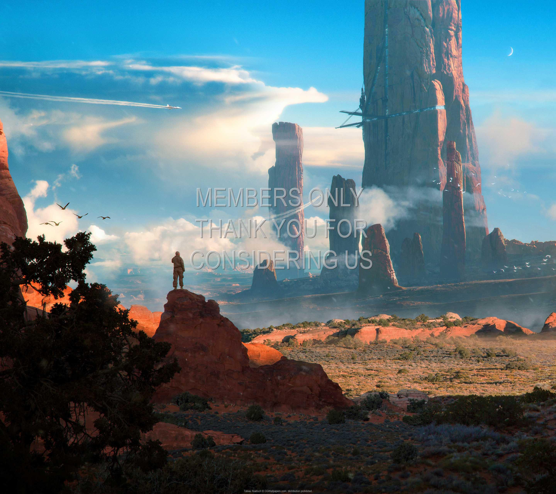 Tobias Roetsch 1440p Horizontal Mobiele achtergrond 18