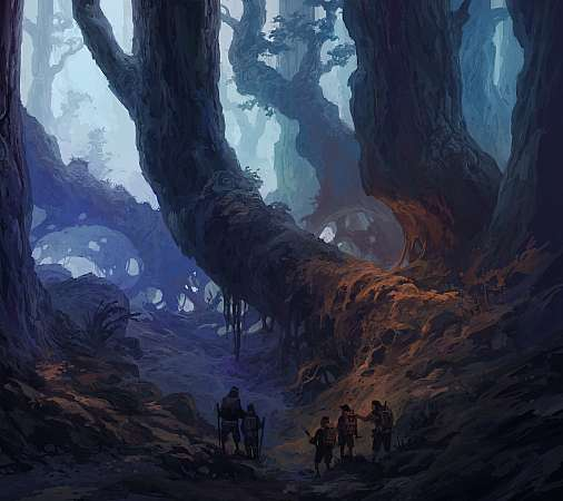 Andreas Rocha Mobiele Horizontaal achtergrond